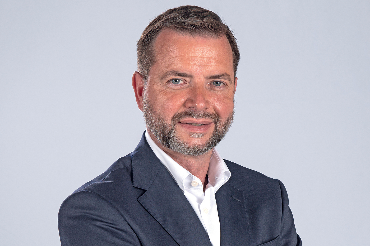 Michael Dietz, CEO of Daimler Trucks and Buses Southern Africa