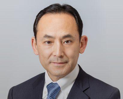 Shinichi Yasui