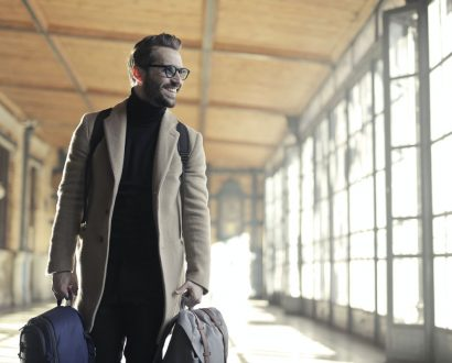 Expats Returning Home