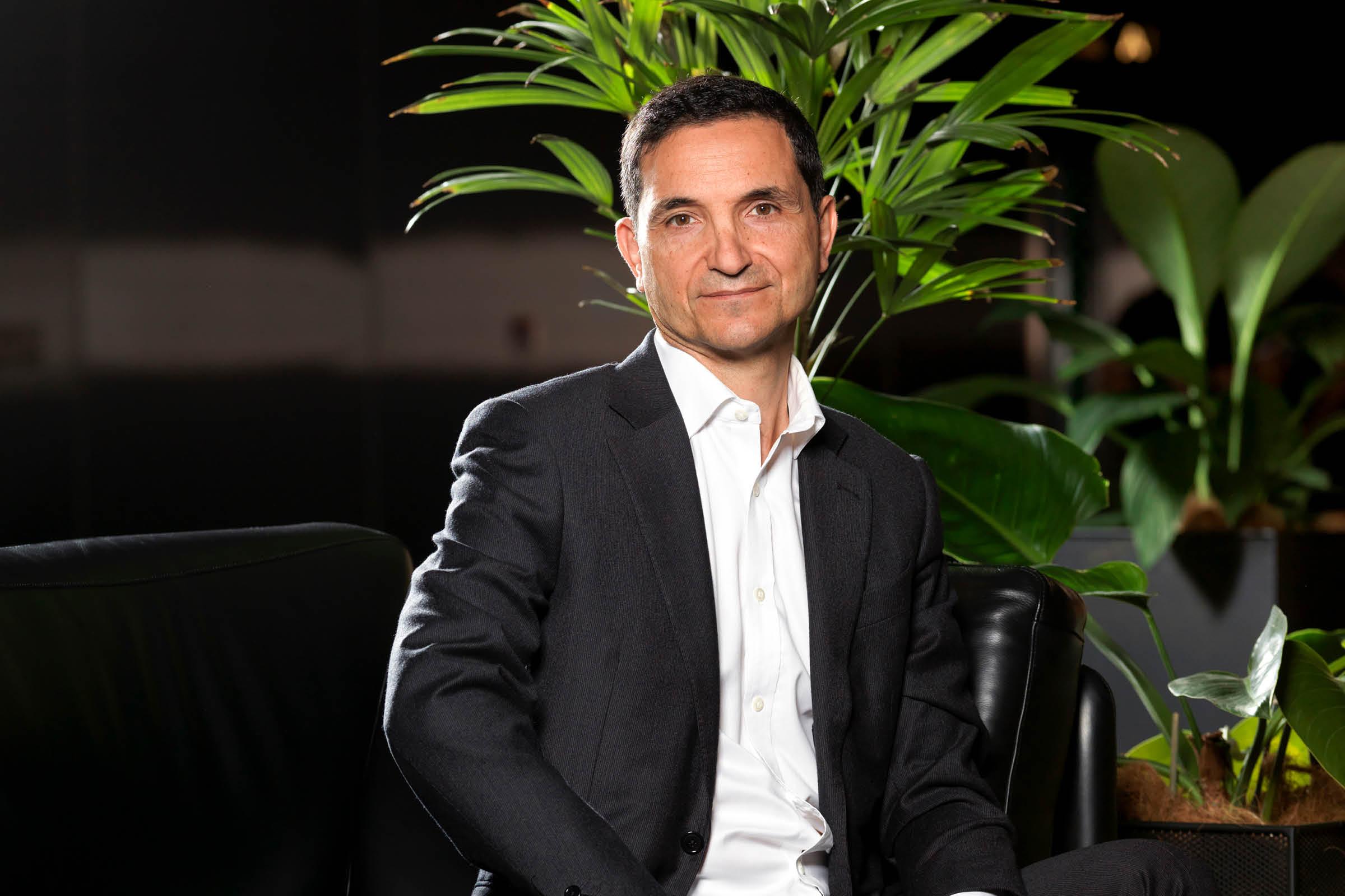 Michael Ohanessian, Managing Director of Praemium