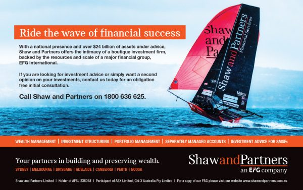 Shaw and Partners