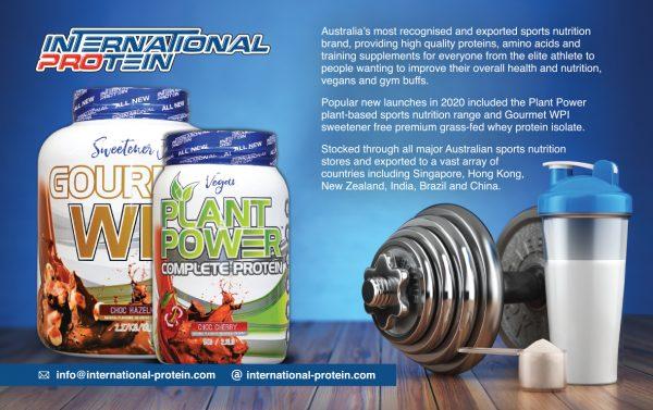 International-Protein