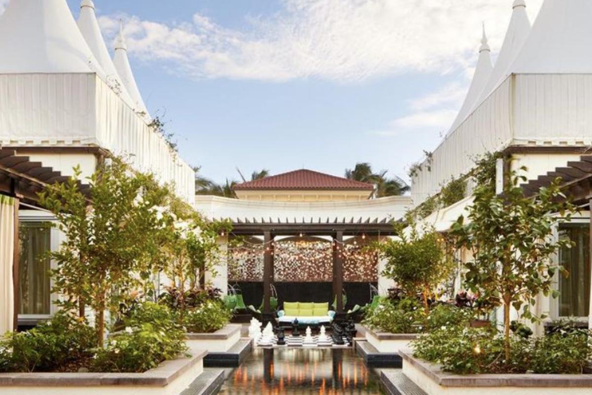 best spa resorts