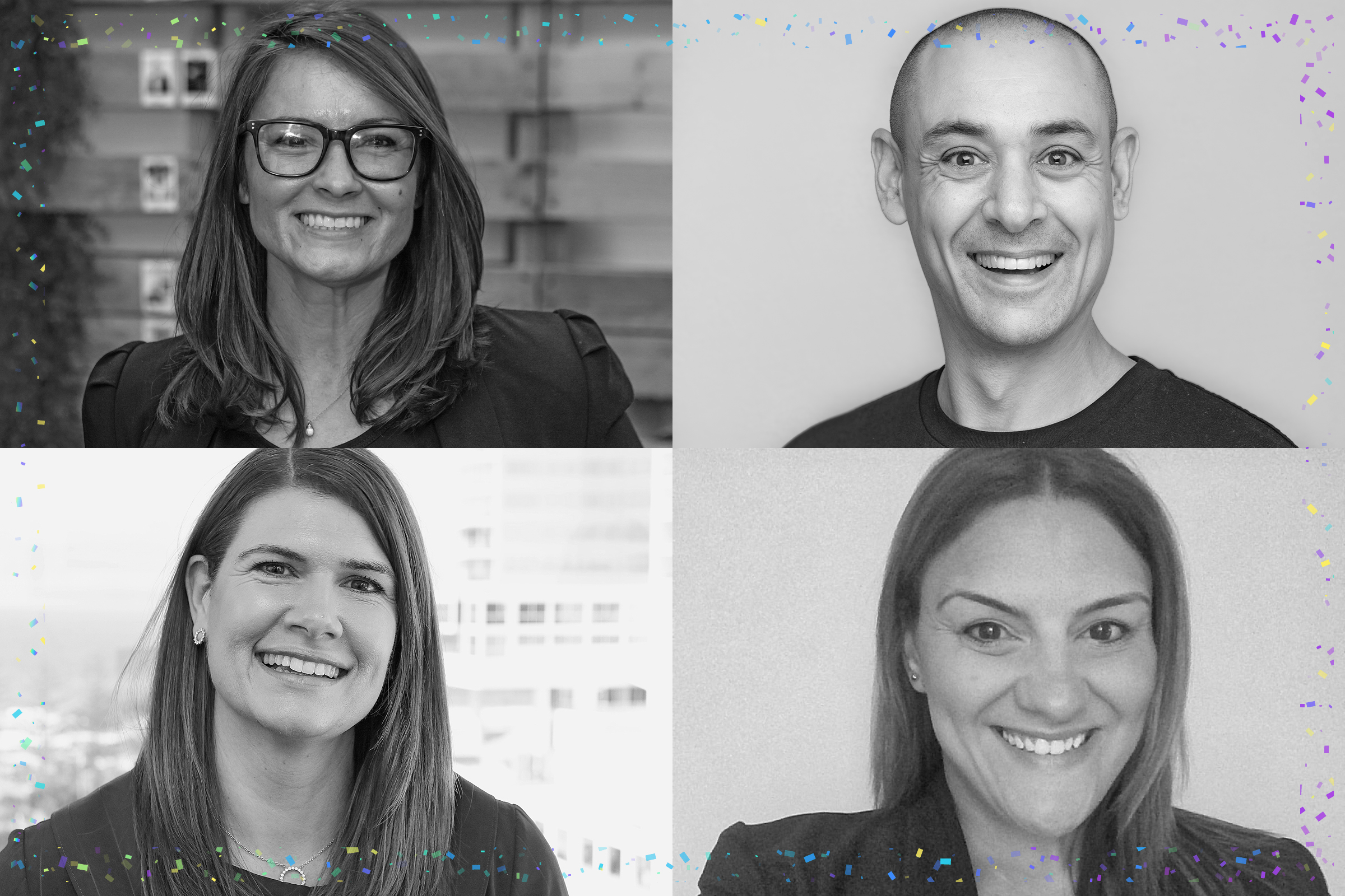 HR and Recruitment Executive of the Year of the Year finalists