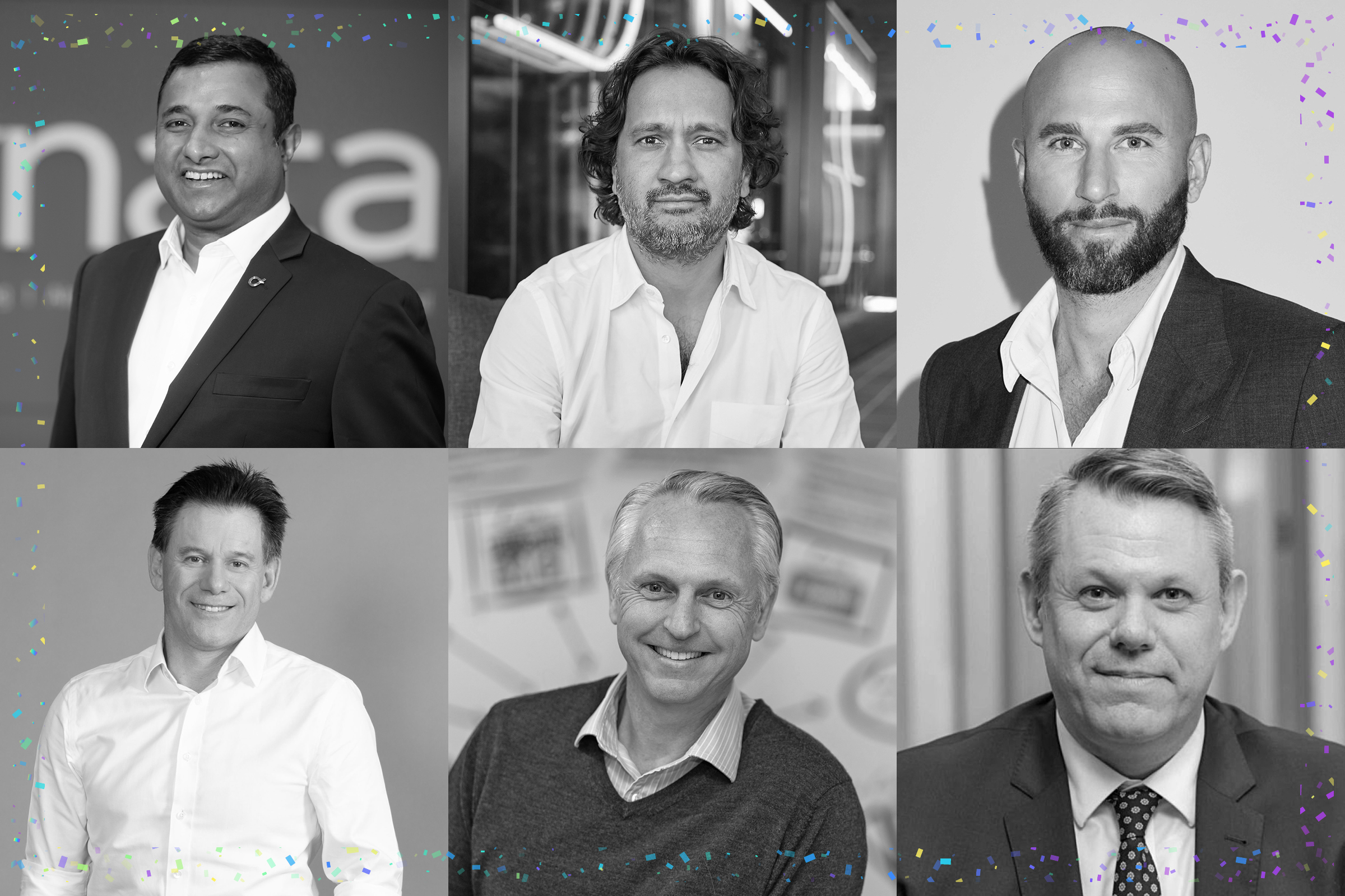 CEO of the Year finalists