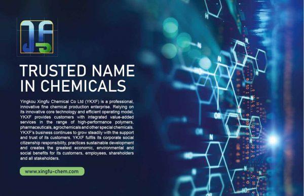 Yingkou Xingfu Chemical Co Ltd (YKXF)