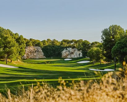 Infinitum golf resort