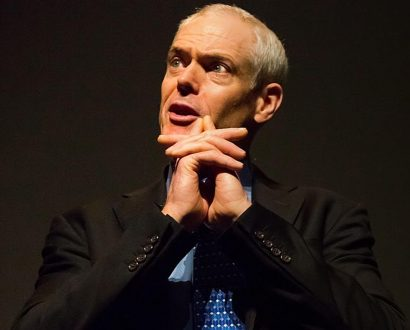 Jim Collins The Growth Faculty