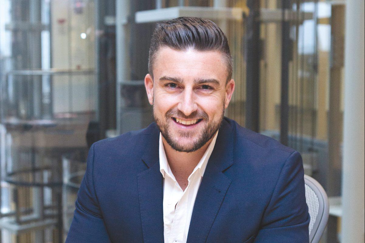 Richard Bell, CEO of Little Zak's Academy
