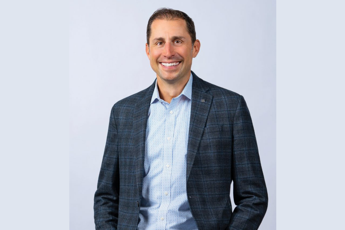 Justin Erickson, CEO of Harbor Foods