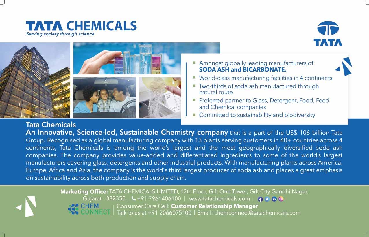 Tata-Chemicals